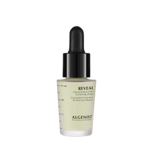 AlgenistREVEAL Concentrated Color Correcting Drops, Green