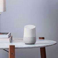 Google Home 智能语音助手