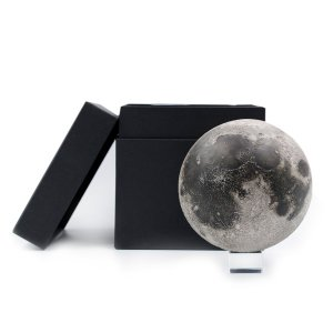 LUNAR Pro - Augmented Reality powered, 3D-printed Moon Model | AstroReality