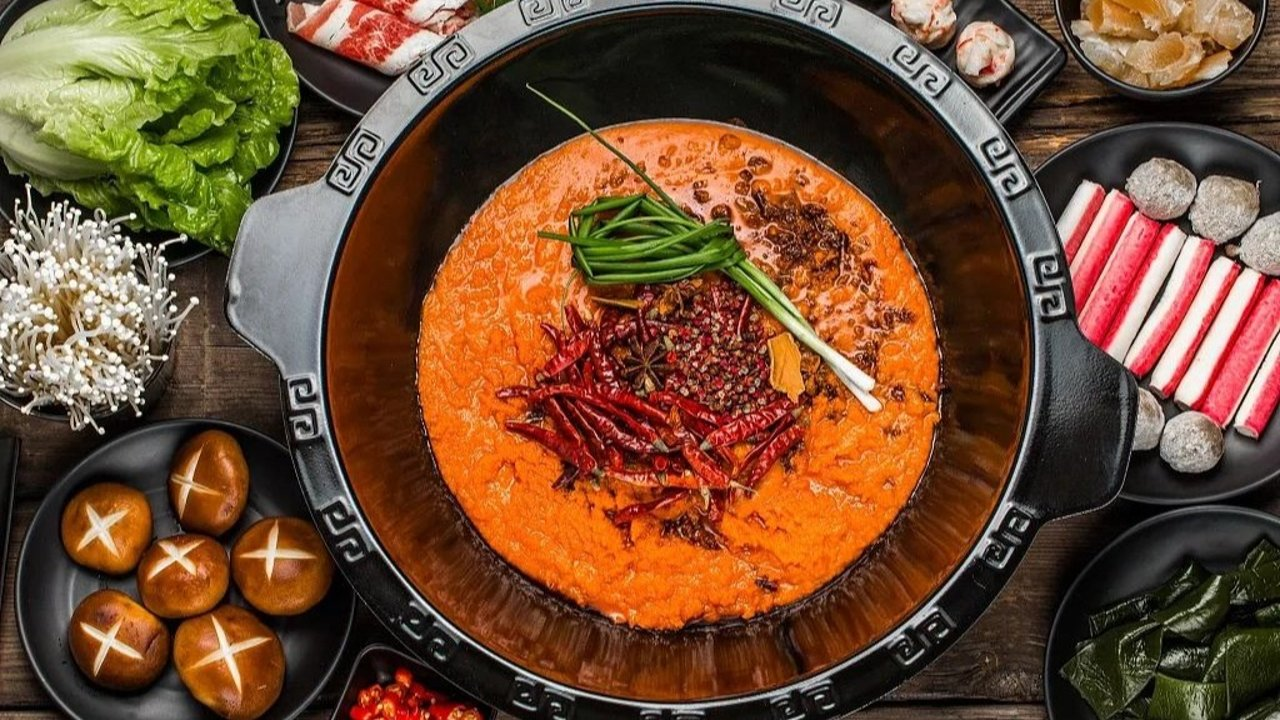 在英国超市就能买到的火锅材料有哪些?英国超市涮火锅食材大盘点!