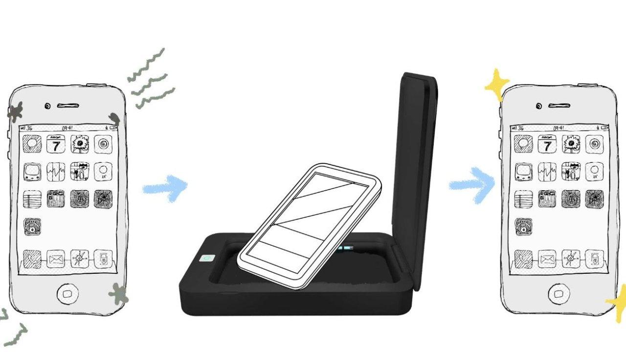 【防疫不可忽视的细节】比马桶还要脏的手机,是时候认真消个毒了