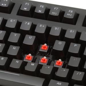 浅谈机械键盘的选购赤橙黄绿青蓝紫 哪个才是我的爱