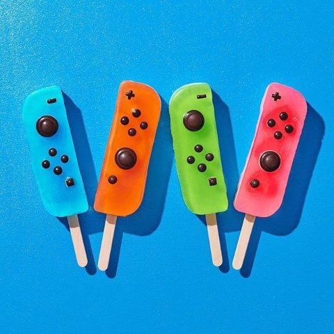 内存卡£16起Switch 游戏机好用配件 种草指南来啦 成为朋友中的游戏王