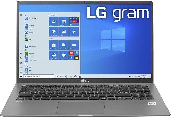 Gram 15Z90N 2020款 (i5-1035G7, 8GB, 256GB)