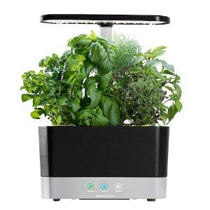 AeroGarden Harvest with Gourmet Herb Seed Pod Kit