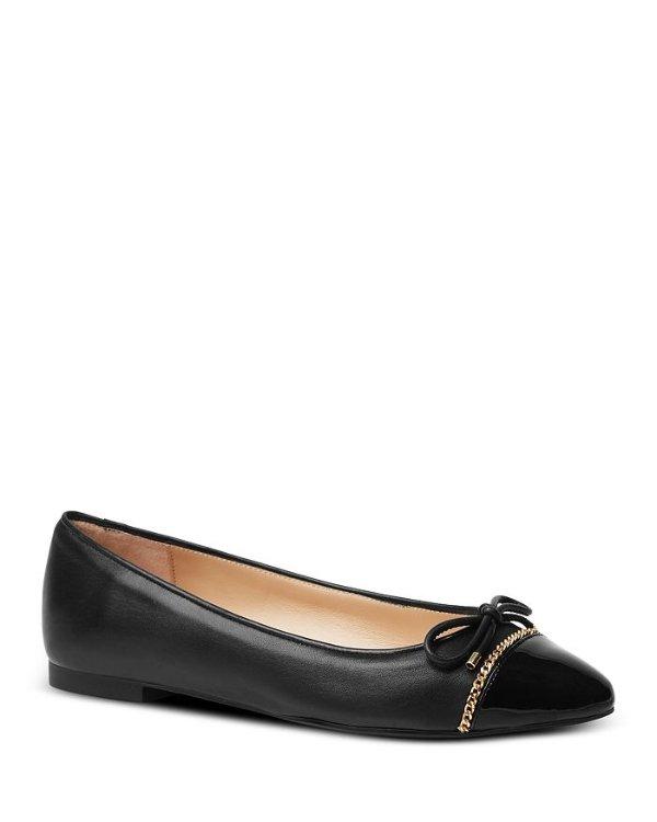 Women's Gabby 芭蕾鞋