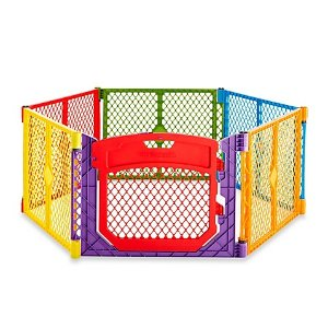 North States Superyard Colorplay Ultimate Playard - buybuy BABY