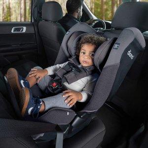 $399.1(原价$499.99)史低价:Diono Radian 3QX 4合1双向汽车安全座椅 0召回品牌