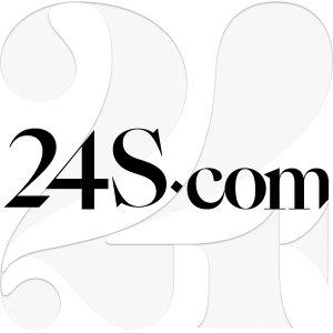 BV参加+折扣区可叠加+包税直邮中国黑五独家:24S官网额外叠加7.5折,Faye链条£456,麦昆小白鞋£315