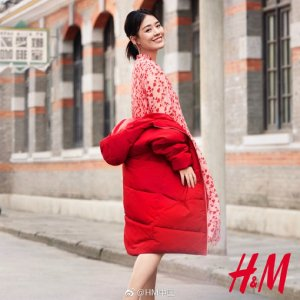 25% Off Women Clothing sale @ H&M