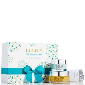 £44.25 ( Worth£88 )ELEMIS PRO-COLLAGEN STARS GIFT SET