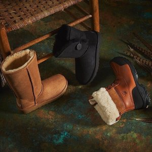 As low as $69.99Rue La La UGG Shoes Sale
