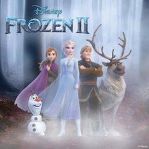 低至3.5折Frozen 2 童装、配饰等周边产品特卖