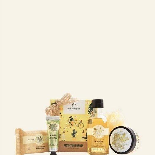 沐浴护肤礼盒