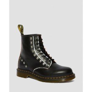 Dr. Martens1460 铆钉马丁靴