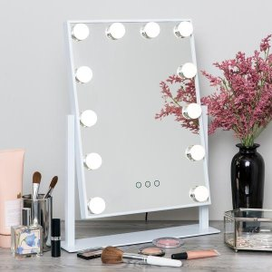 $54.99Best Choice Products Smart Touch Vanity Mirror