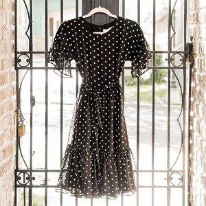 上新 甜甜的少女心Rachel Parcell 精选甜美系连衣裙热卖
