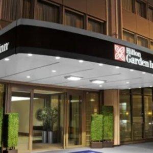 As low as $133/NightNew York City Hilton Garden Inn Times Square Member Price