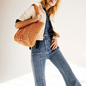 Up to 40% Off+Extra 25% OffFree People Apparel Sale @ Bloomingdales