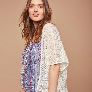 Extra 30% Off SaleMaternity Clothing @ Motherhood