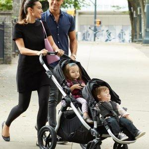8折 + 包邮Baby Jogger 童车、汽车座椅等婴儿用品促销