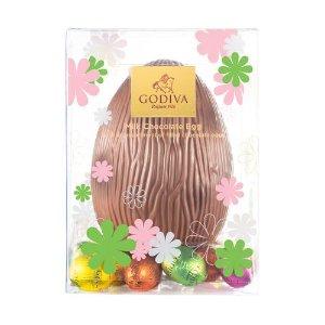 Godiva混合巧克力复活蛋礼盒