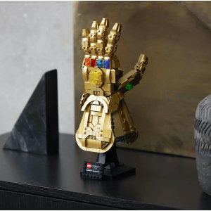 $69.99 + Free ShippingLEGO® Marvel Infinity Gauntlet (76191)
