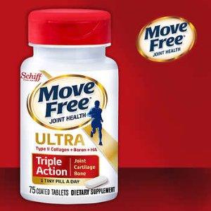 维骨力move free