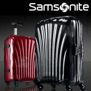 NEW Samsonite 行李箱