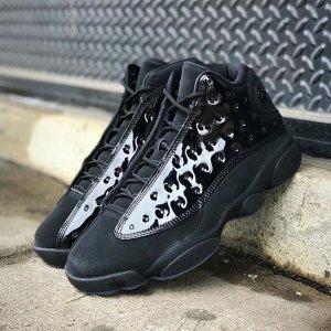 """$200+包邮Air Jordan 13 """"Cap and Gown""""毕业典礼主题球鞋"""