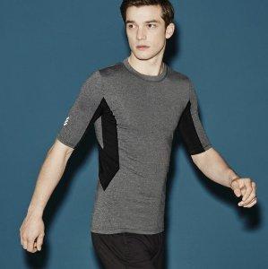 $47.99($80)Lacoste Men's Sport Performance Compression Tennis T-Shirt
