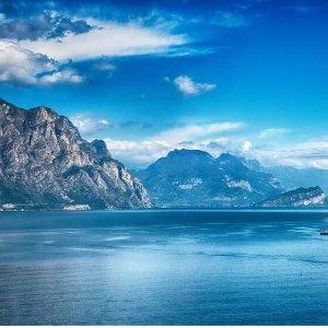 63折 4-6晚意大利浪漫之旅威尼斯+加尔达湖自由行 £149起机票火车酒店都包含