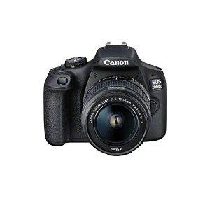 CanonEOS 2000D