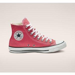 ConverseChuck Taylor All Star Seasonal Colors High Top Unisex Shoe