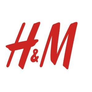 低至7折+免邮H&M Memorial Day 官网全场大促