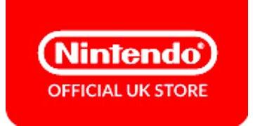 Nintendo英国官网