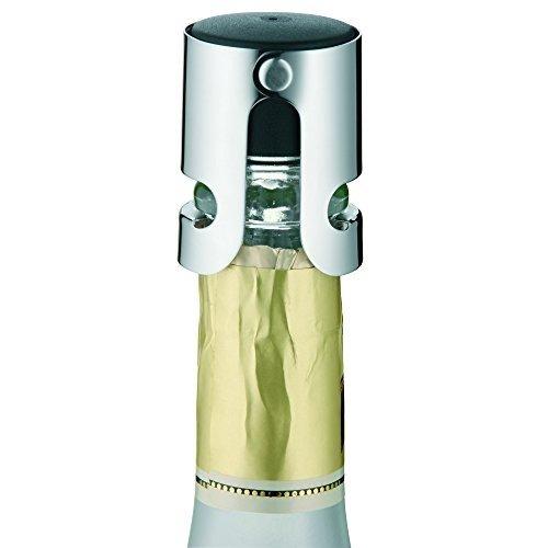 Clever & More 不锈钢香槟塞子