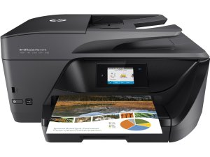 Save $80HP OfficeJet Pro 6978 All-in-One Inkjet Printer