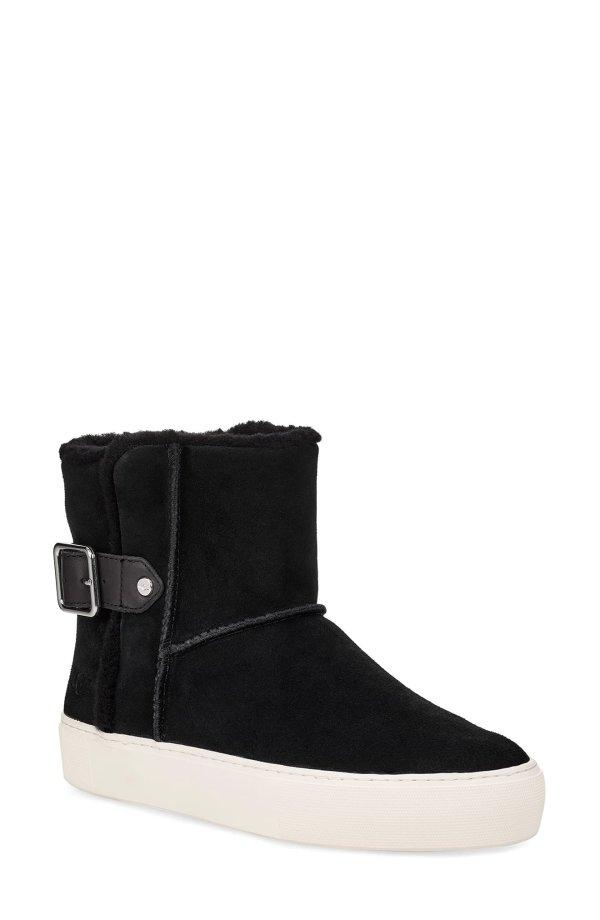 Aika 雪地靴