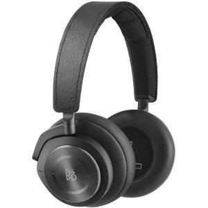$272.85 接近黑五价 包邮折扣升级:Bang & Olufsen Beoplay H9i 无线降噪耳机 黑色