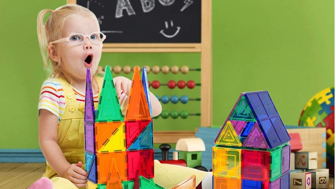 学龄前儿童玩具推荐!适合1~3岁的杀时间利器~(附购买链接)