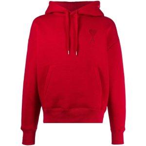 Ami ParisAmi De Coeurs hoodie