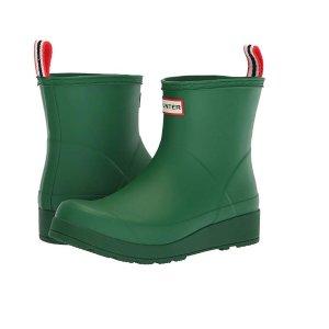 6154890ae Hunter Women s Original Play Boot Short Rain Boots   Amazon.com ...