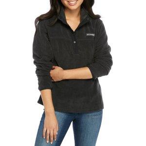 Columbia仅支持部分地区店内取货女士套头衫