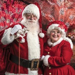 圣诞灯展$17 《胡桃夹子》芭蕾$39北美各大城市 圣诞灯展、冰雕展、音乐剧等活动促销