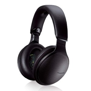 $193Panasonic RP-HD605N Wireless ANC Headphones
