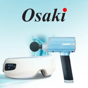 Up to Extra 50% OffLast Day: Osaki Select Massagers Sale