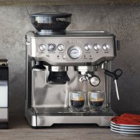 Breville 意式浓缩咖啡机870XL