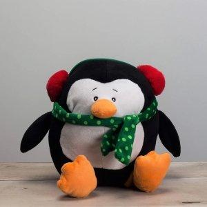 plushible呆萌小企鹅玩偶