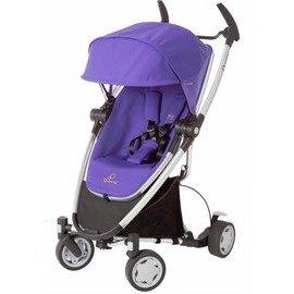 额外7折起+免税 封面Quinny史低即将截止:Albee Baby 汽车座椅、童车等周末促销闪购低至3.3折
